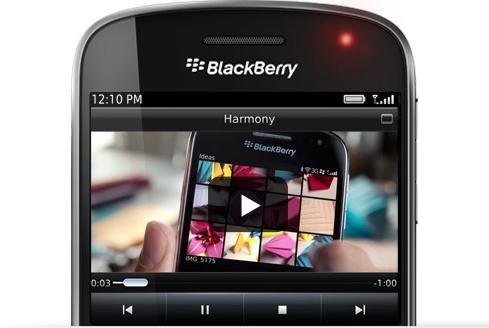 EAL4+ Certification for Blackberry 7 Operating System