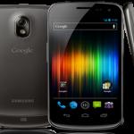 Samsung Galaxy Nexus featured