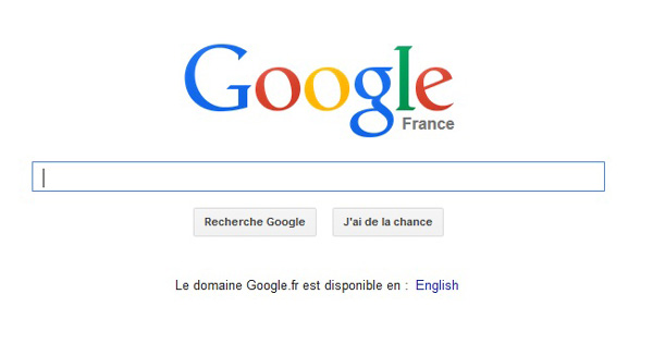 Google Displays French Privacy Warning – Bows to Authorities