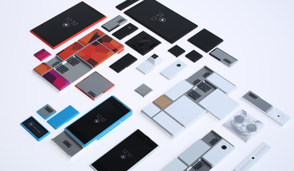 Google All Set to Give Practical Shape to Project Ara