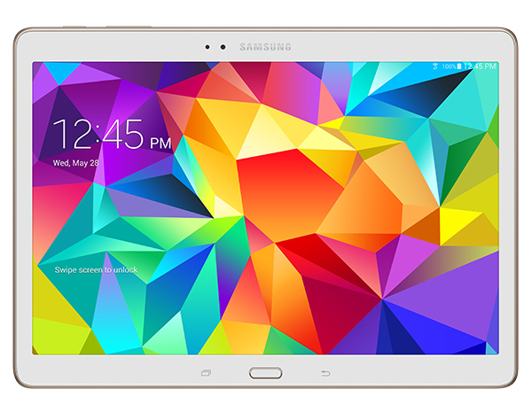 Samsung Galaxy Tab S 10.5-inch – Review