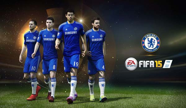 FIFA 15 Improves Big Time – Let's Find out
