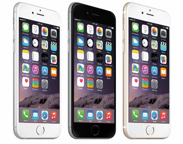Apple's First Weekend iPhone 6 Sales Reach New Milestone