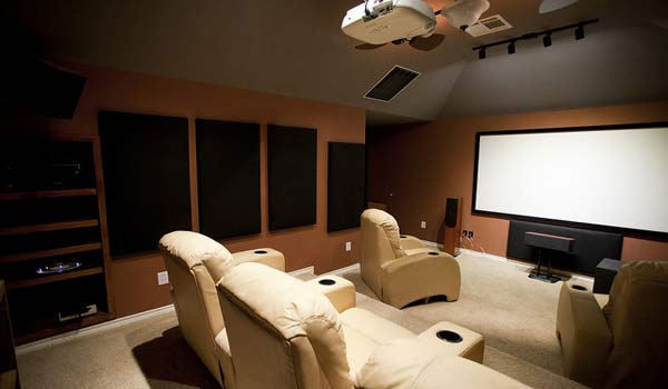 How to create the best home cinema