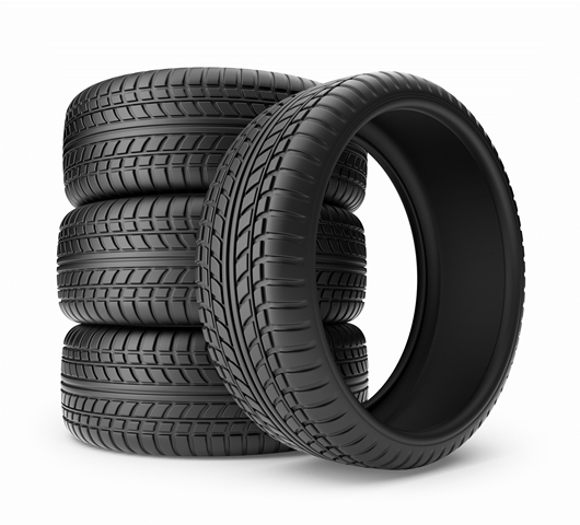 Interesting aspect of Tire Warranties