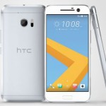 New Smartphone HTC 10