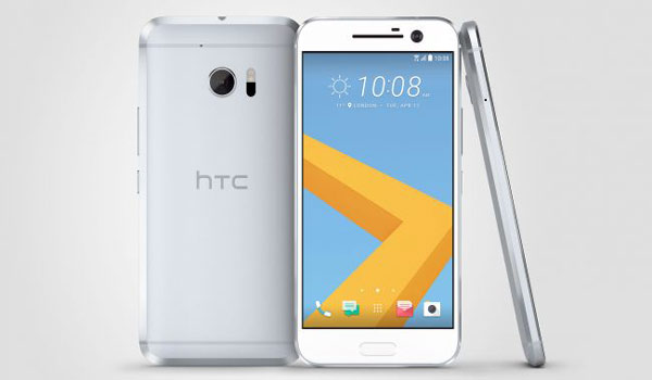HTC ready to launch its new Smartphone HTC 10