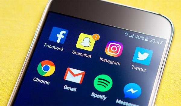 Social-media-Messenger