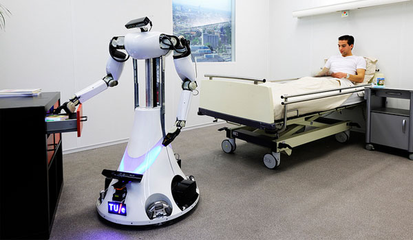 Robot-for-Interactive-Body-Assistance