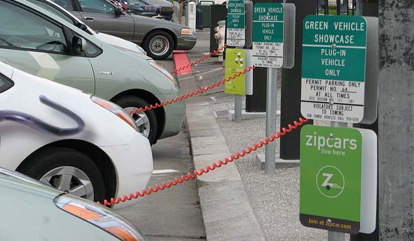 3 Big Obstacles Holding Back The EV Industry