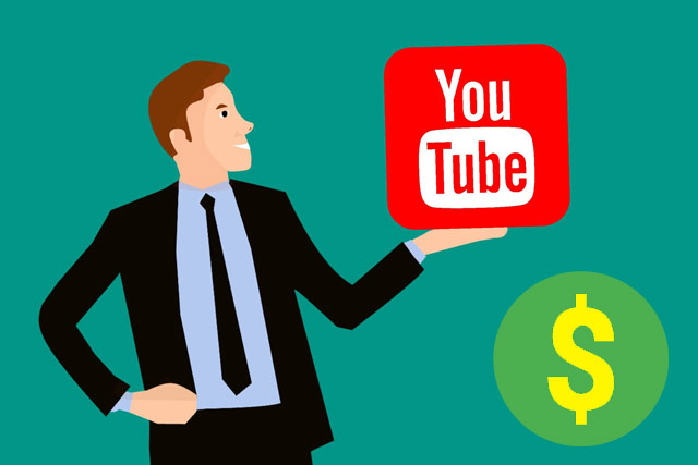 Online Jobs from YouTube