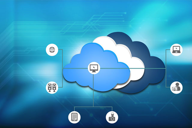 Advanced Cloud Systems for Your Internal Business Operations