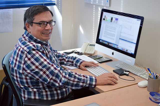 Computer Forensics Expert