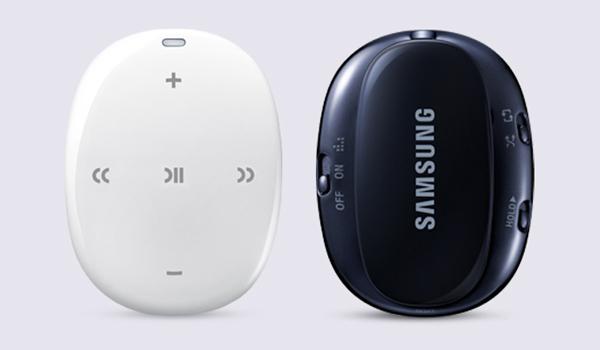 Samsung W1 Music Player