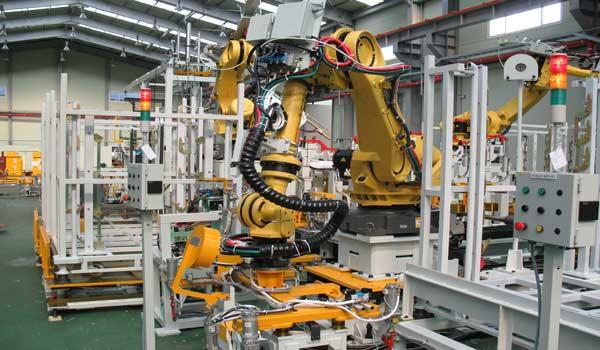 Manufacturing-Processes