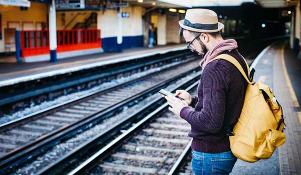 Best Traveling-Apps