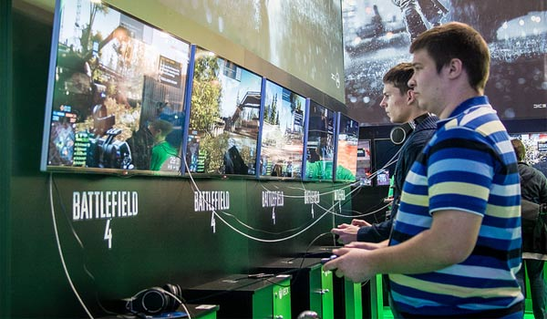Games-on-the-Big-Screen