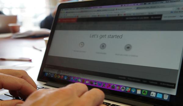online-lending