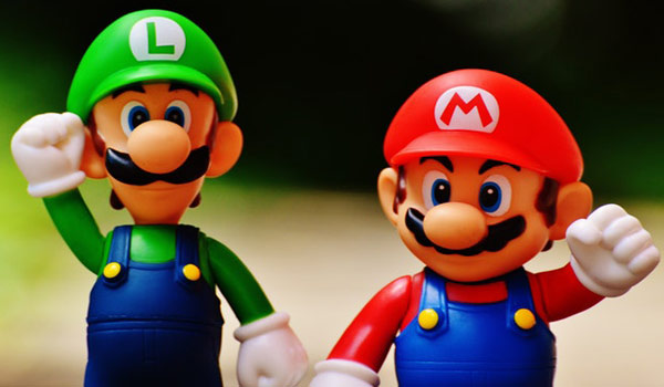 Super Mario Bros great Video game facts