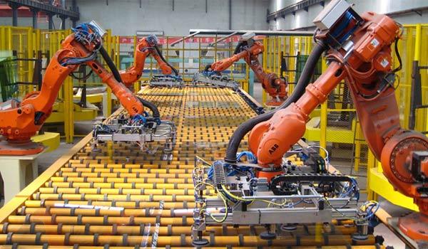 Manufacturing-Tech