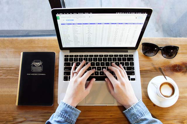 Data Entry Online Jobs