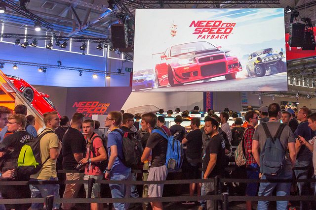 Interesting Facts about need for speed