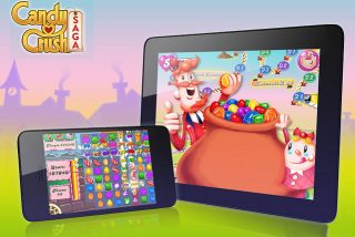 Video Game Facts about Candy Crush Saga