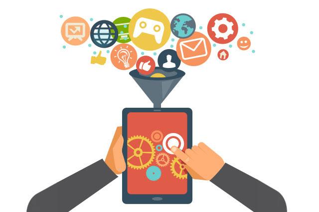 create an app
