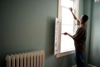 Smart Home Windows