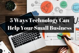 Technology Help Small Business