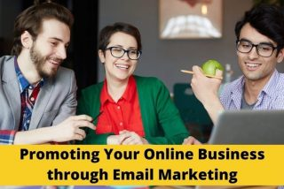 Online Business through Email Marketing