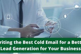 Email for a Better Lead Generation for Your Business
