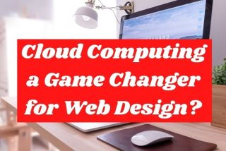 Cloud Computing a Game Changer