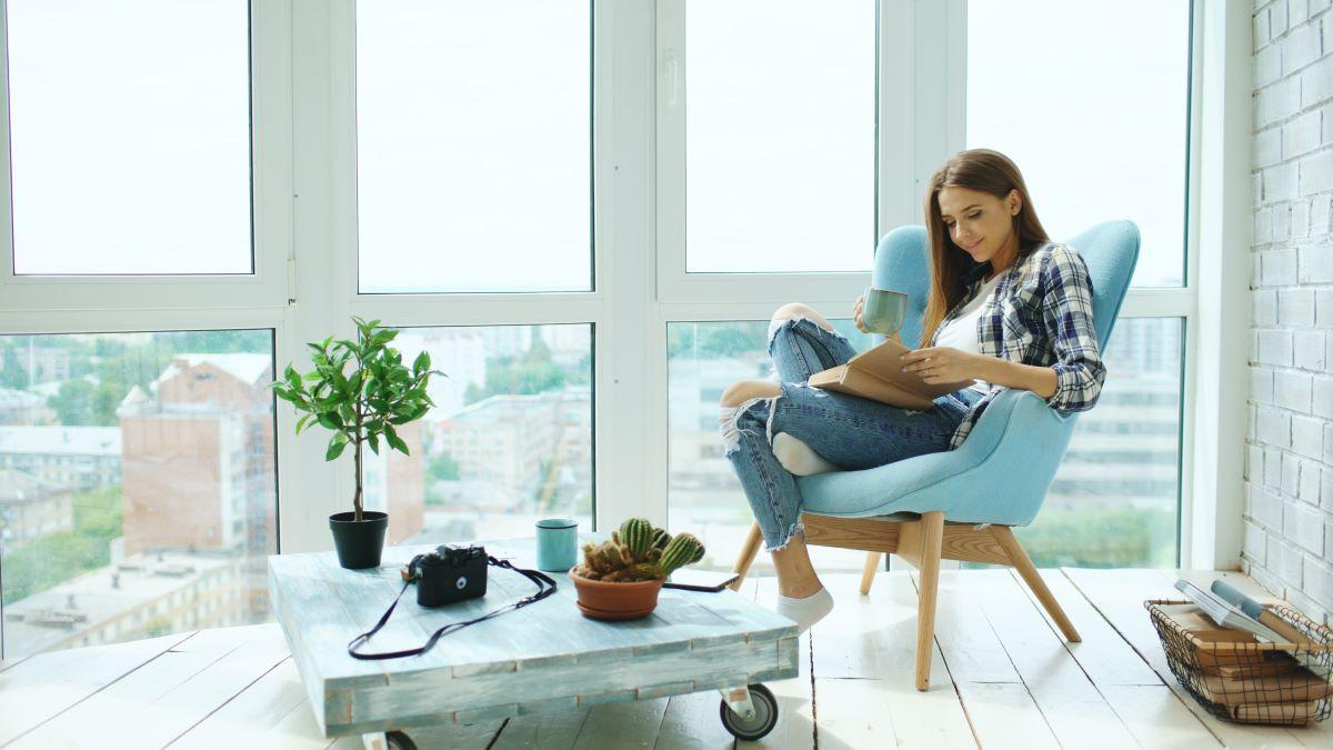 Minimalist Home Lifestyle